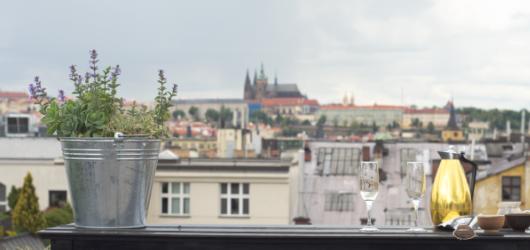 Střecha Lucerny se otevře veřejnosti. Nabídne mnohem více než jen famózní výhled