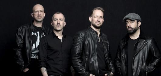 Dánská heavymetalová smršť Volbeat se představí v Praze spolu s Baroness a Danko Jones