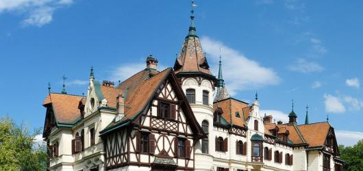 Letní hrady a zámky: nejlepší programy na východě Moravy