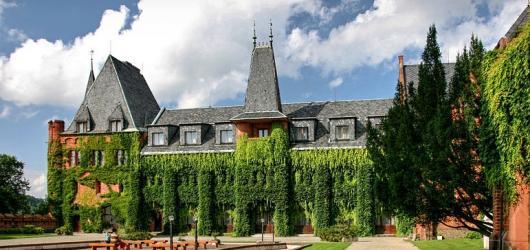 Letní hrady a zámky: nejlepší programy na severu Moravy a ve Slezsku