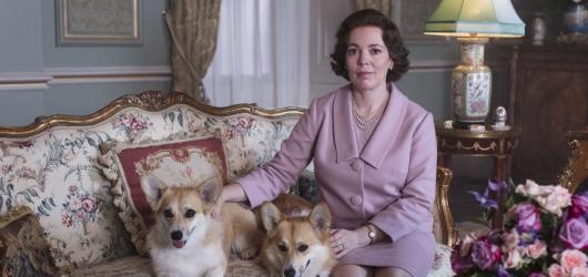 Seriálový podzim: Užijte si dlouhé večery s královskou rodinou nebo mladým politikem
