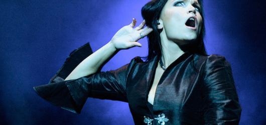 Hudební novinky, týden #51: Tarja Turunen, největší koncert fiXy a vánoční koncerty