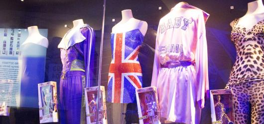 #MuzeumJinak: Zažijte britskou hudbu na vlastní kůži v British Music Experience v Liverpoolu