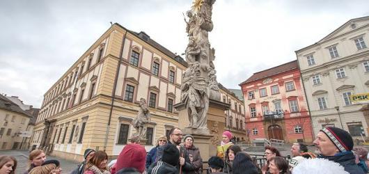 Mezinárodní den průvodců láká na pestrý program v Praze, Brně i dalších městech