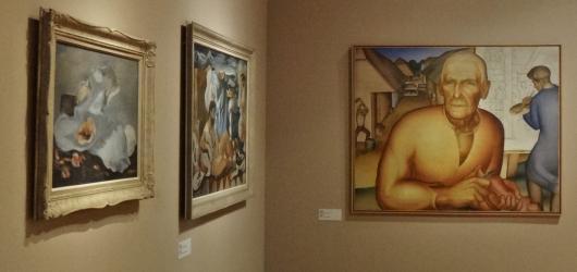 Formativní etapa slovinského umění. Nevídaná expozice v Jízdárně Pražského hradu