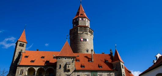 Letní hrady a zámky: nejlepší programy na střední Moravě