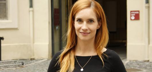 ROZHOVOR: Baví mě hrát v příběhu, který je pro režiséra osobní, říká Hana Vagnerová
