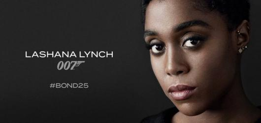 Agentkou 007 bude poprvé žena a sociální sítě šílí! O Jamese Bonda fanoušci nepřijdou
