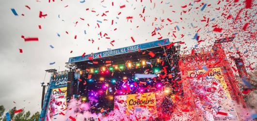 Festival Colours of Ostrava startuje! Na koho se letos přivalí do Vítkovic nejvíce fanoušků?