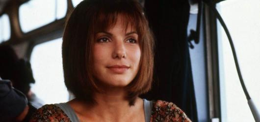 Gracie Hartová z filmu Slečna Drsňák oslavila 55 let. Připomeňme si méně známé role Sandry Bullock