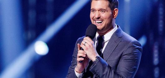 Hudební novinky, týden #38: Michael Bublé i pivní festivaly