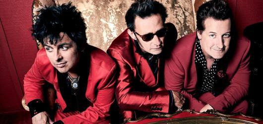 Green Day na Rock for People! Festival představil první várku zahraničních hvězd