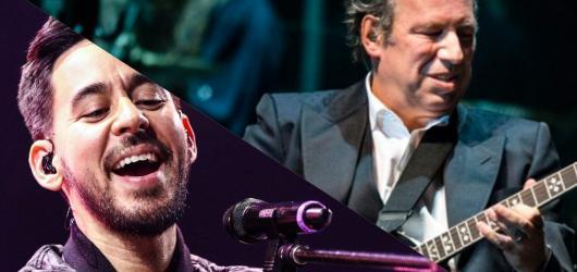 Hudební novinky, týden #11: Shinoda na cestě do Prahy, Zimmerovy melodie i federální agent se zálibou v country
