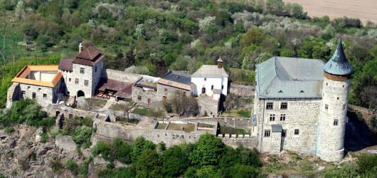 České hrady 2019: nejlepší výletní cíle v okolí Kunětické hory