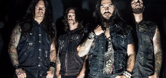 Metalisté Machine Head upravili plány. Nakonec přijedou i do Prahy