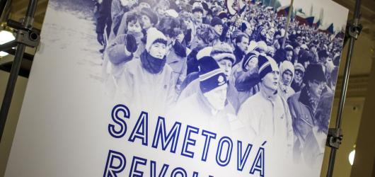 Národní muzeum slaví výročí sametové revoluce. Do konce týdne nabízí vstup zdarma