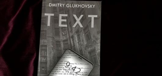 Kniha Text řeší v originálním zpracování jedno z aktuálních témat