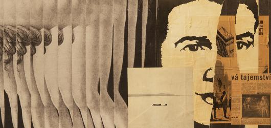 50 let od smrti Jana Palacha a Jana Zajíce. Museum Kampa představuje uměleckou reflexi jejich činů