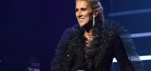 Má Céline Dion kuráž? Zpěvačka zveřejnila hned tři singly z chystaného alba Courage
