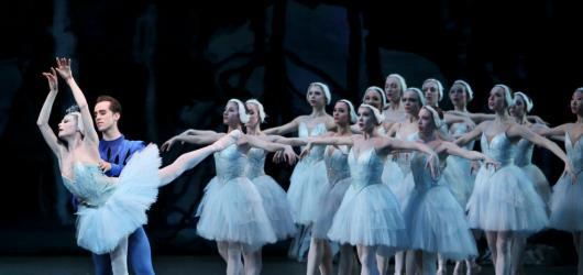 SOUTĚŽ: Vyhrajte vstupenky na Labutí jezero v podání souboru Royal Moscow Ballet v Praze, Brně i Ostravě