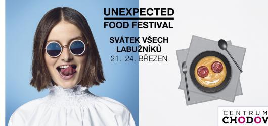 Souboj kuchařů na Chodově! Na food festival dorazí i Bouček nebo Jandová