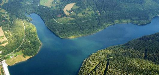 Světový den vody zpřístupní hráze přehrad, zdymadla i čistírny odpadních vod
