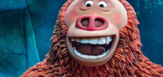 Studio, které vymyslelo Koralínu, hledá Yettiho v dokonalé animaci a zapomenutelném příběhu