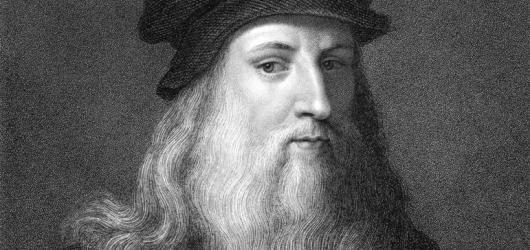 Leonardo da Vinci známý i neznámý. Audiokniha ho představuje v novém světle