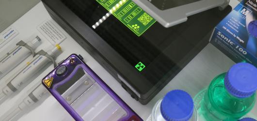 Složitou DNA přibližuje hravou formou nová výstava v Národním muzeu