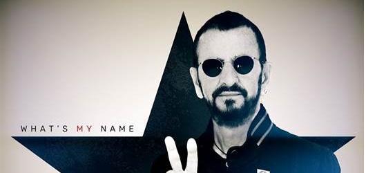 Ex-Brouk Ringo vydá v říjnu nové album. Zahraje si na něm i Paul McCartney