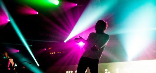 Metronome láká na legendu elektronické hudby. Novou desku představí v Praze Underworld