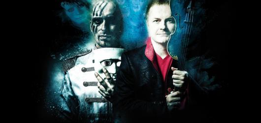 Bubenická formace Groove Army spojí své síly s houslovým virtuosem Pavlem Šporclem