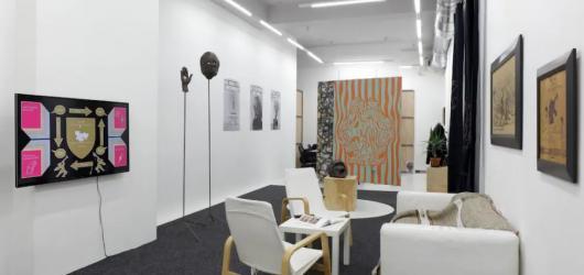 Pronajmout si byt umělecké skupiny Rafani v centru Prahy? Můžete v březnu a dubnu