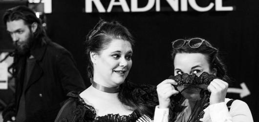 Jihočeské divadlo rozpíná křídla. Sté jubileum přiletí oslavit do Prahy