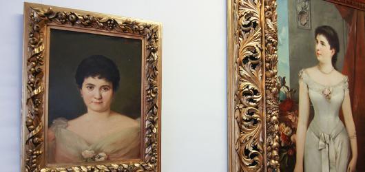 Kdysi brněnský prominent, dnes skoro zapomenutý. Malíře Emila Pirchana připomene výstava na Špilberku