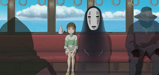 Nejlepší filmy japonského studia Ghibli