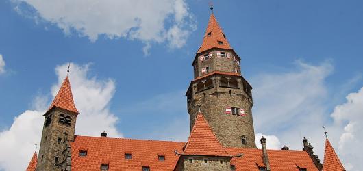 Moravské hrady 2019: nejlepší výletní cíle v okolí Bouzova