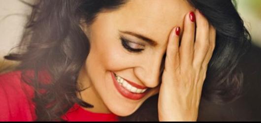 Lucie Bílá vydává své nejintimnější album, které odhaluje lásku k příteli, k rodině a k životu