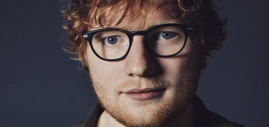 Ed Sheeran vzal Česko útokem. Na pražské koncerty fanoušci nakoupili již přes 100 tisíc vstupenek