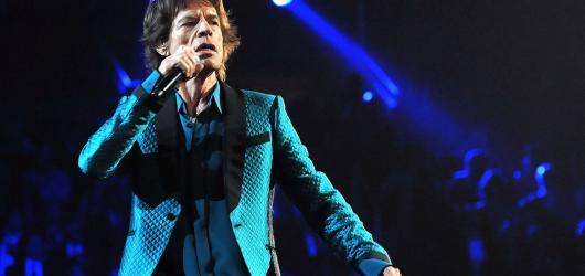 Nejlepší koncerty v roce 2018 aneb od Jaggera po Ezru