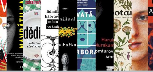 Nejlepší knihy roku 2018
