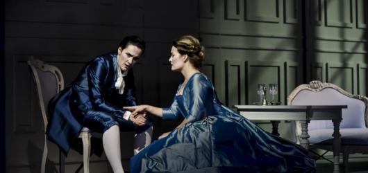 Jiná, přesto tradiční. Opera Růžový kavalír Janáčkova divadla dokázala, že klasika může být stále atraktivní