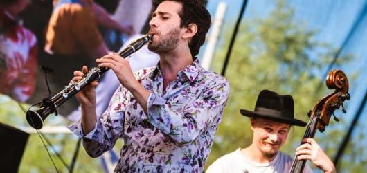 Mladí v dubnu opět naladí jazz. Festival odstartuje britská zpěvačka Andreya Triana