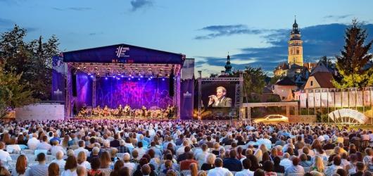 28. ročník Mezinárodního hudebního festivalu Český Krumlov láká na pestrou paletu žánrů i atraktivní místa konání