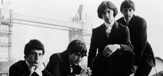 Cesta The Kinks od řezavého rock\'n\'rollu přes pohodovou Sunny Afternoon po transvestitu Lolu