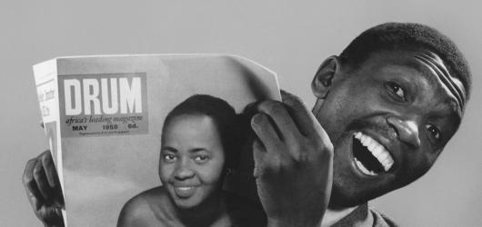 Snímky z JAR, které obletěly svět. Leica Gallery vzdává hold fotografovi Jürgenu Schadebergovi