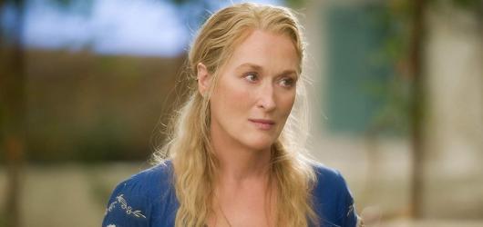 Zlomená Sophie, krutá Miranda i bohémská Donna. Ikonické role čerstvé sedmdesátnice Meryl Streep