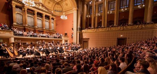 Filmová filharmonie otevře sezónu koncertem melodií z populárních sci-fi snímků