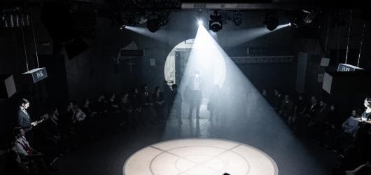 Staňte se obyvateli městečka Palerma. NoD chystá zážitek na pomezí divadla a LARPu