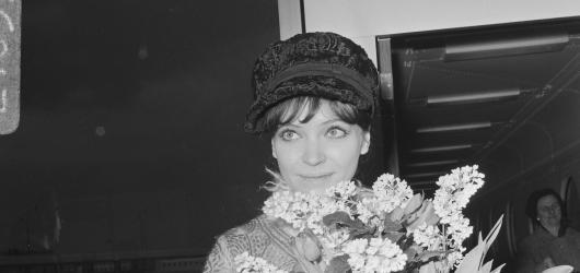 Femme fatale Jeana-Luca Godarda. Anna Karina a její ikonické role